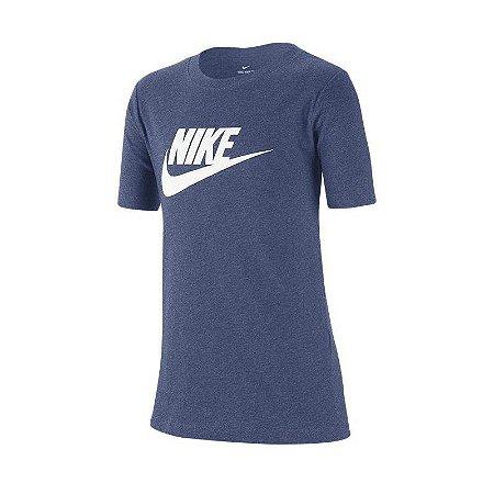 Camiseta Infantill  Nike Sportswear AR5252-469