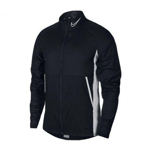 Jaqueta Masculina Nike Academy Bq7346-010 (Corta Vento)