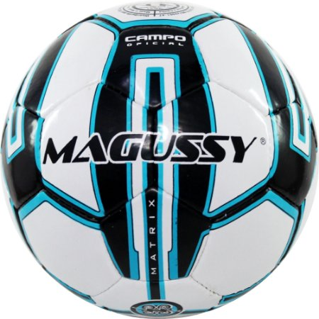 Bola de Futeboll Magussy Campo Oficial