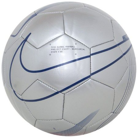 Bola de Campo Nike Mercurial Fade Sc3913-095