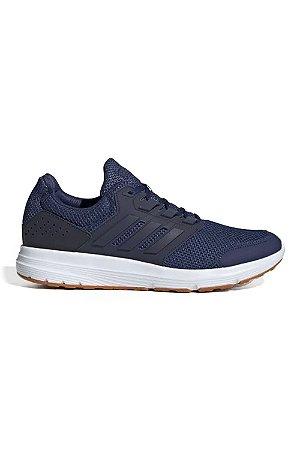 Tênis Adidas Galaxy 4 Azul EE7919
