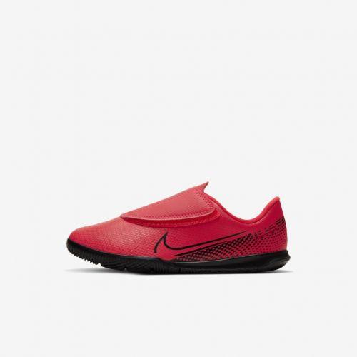 Chuteira Nike Mercurial Vapor 13 Club Infantil AT8170-606