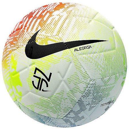 Bola de Futebol Campo Nike Neymar Strike SC3962-100