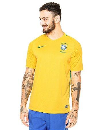 Camisa Brasil 2016-2017 724597-703