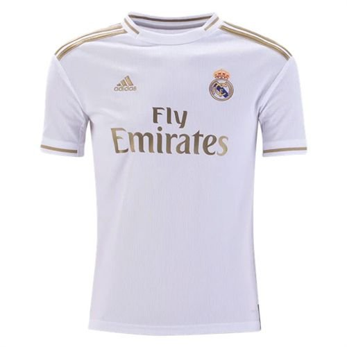 CAMISA ADIDAS REAL MADRID JUVENIL DX8838