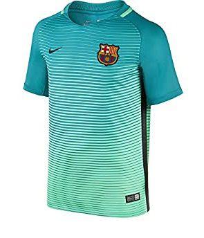 Camiseta Infantil nike Barça  777025-388