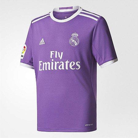 CAMISA Adidas REAL MADRID 2 AI5163