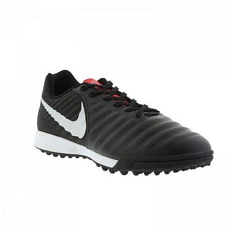 Chuteira Society Nike Tiempo Legend X 7 Academy TF - Adulto AH7243-006