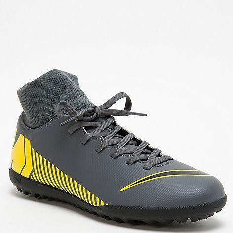 Chuteira Society Nike Mercurial Superfly X 6 Club TF - Adulto AH7372-070