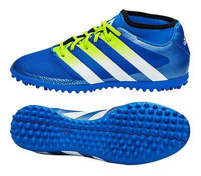 Chuteira Society Adidas Ace 16.3 AQ2564