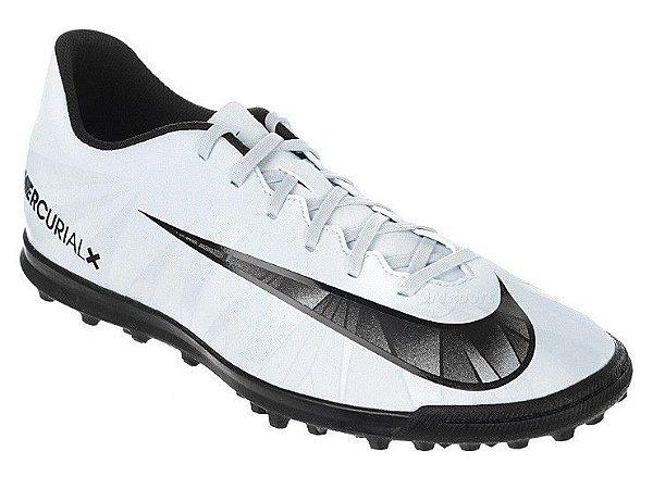 Chuteira Society Nike MercurialX 852534-401