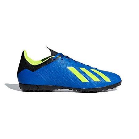 Chuteira Society Adidas X Tango 18.4 DB2477