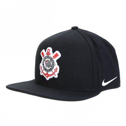 Boné Nike Corinthians Pro Aba Reta BV4278-011