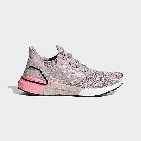 TÊNIS Adidas ULTRABOOST 20 EG0725 - Feminino