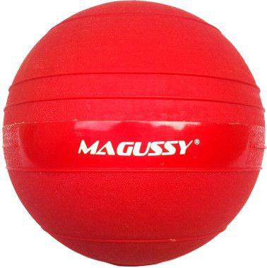 Medicine Ball Borracha 3Kg Magussy