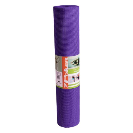 Tapete Ginastica Yoga Kap (1,66x0,60x0,05) 09066