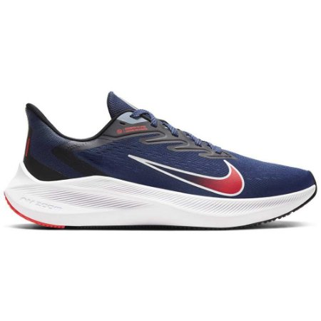 Tênis Nike Air Zoom Winflo 7 CJ0291-400