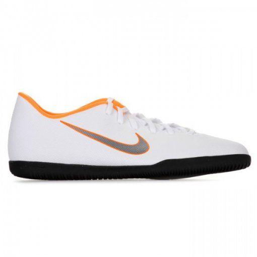Chuteira Masculina Futsal Nike Vapor X 12 Club AH7385-107