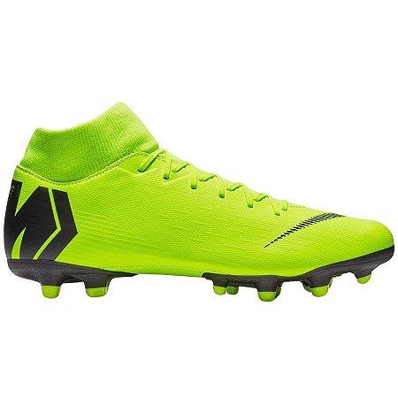 Chuteira Nike Mercurial Superfly 6 Academy MG - Adulto - AH7362-701