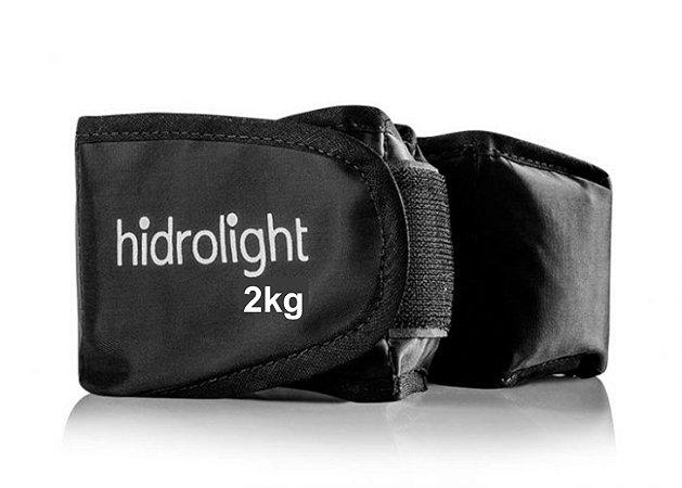Tornozeleira de 2kg - Caneleira Hidrolight