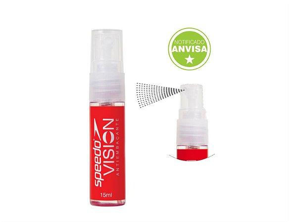 Spray Antiembaçante Óculos Natação Speedo Vision Antifog