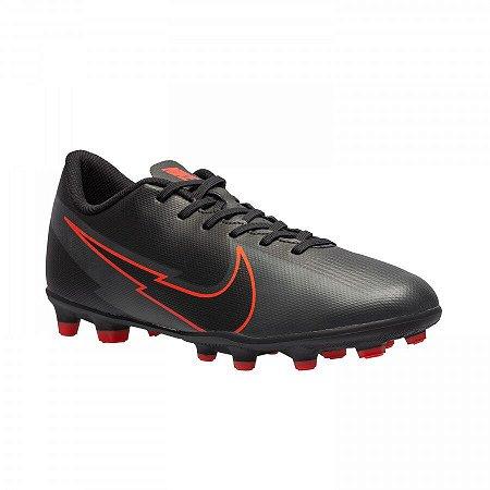 Chuteira de Campo Nike Mercurial Vapor 13 Club FG/MG - Adulto
