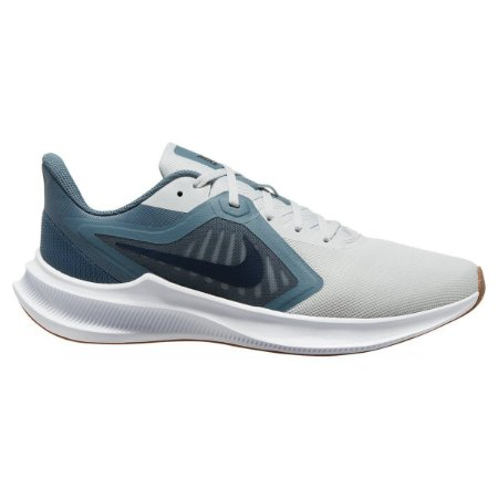 Tênis Nike Downshifter 10 Masculino - Azul e Marinho CI9981-008