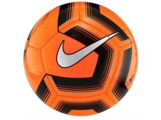 Bola de Futebol Campo Nike Sc3893-803 Pitch Training Laranja/preto SC3893-803