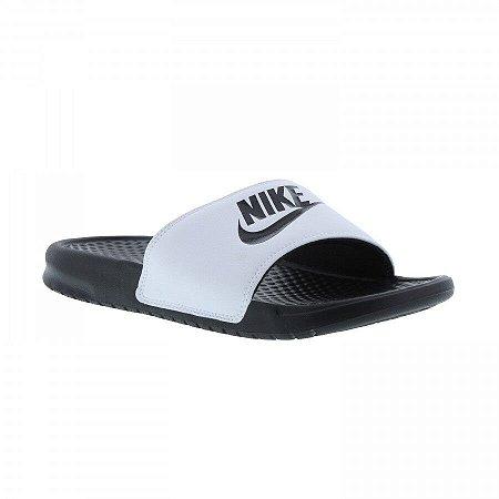 Chinelo Nike Benassi JDI - Slide - Masculino 343880-100