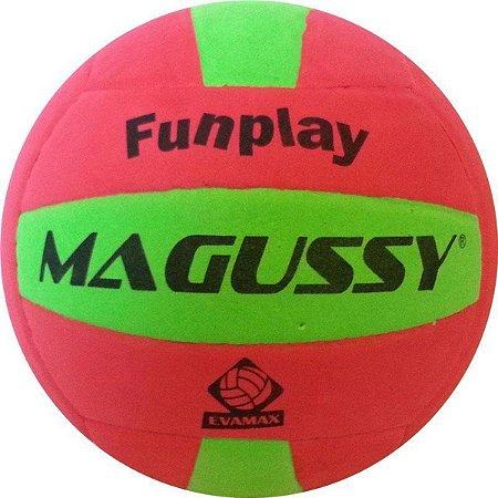 Bola de Vôlei Magussy Funplay - Diversas Cores