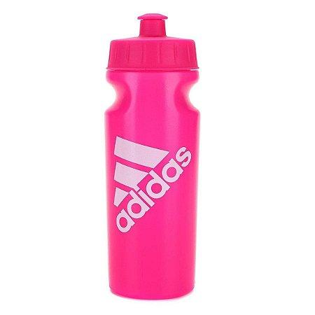 Squeeze Adidas 500ml - Rosa e Branco