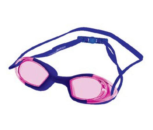 Óculos De Natação Speedo Mariner - Preto