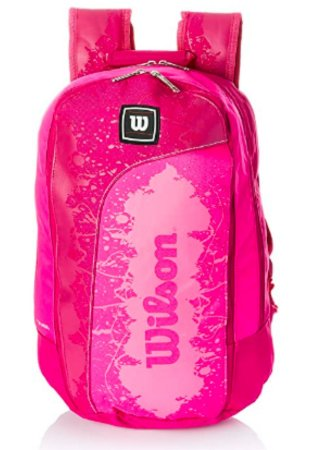 Mochila Wilson - Porta Notebook WTIX13318 Rosa