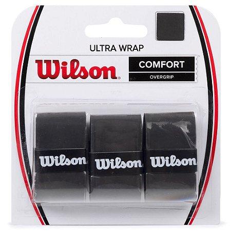 Overgrip Wilson Ultra Wrap - Beach Tennis