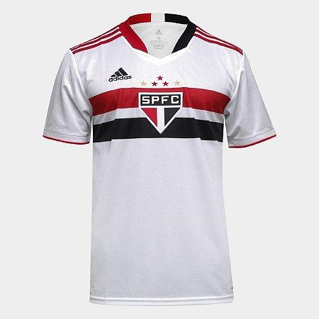 Camisa São Paulo Adidas SPFC I - Masculina