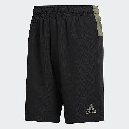 Shorts Colorblock Aeroready