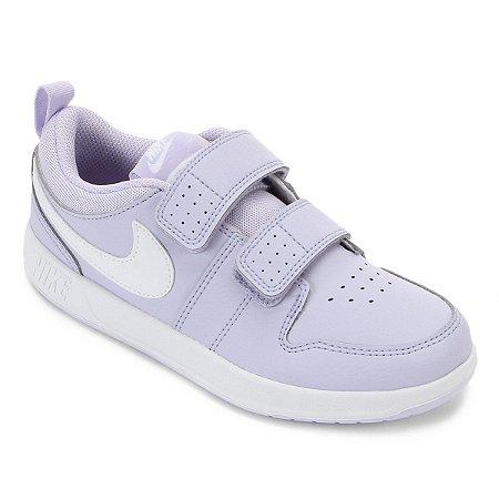 Tênis Infantil Nike Pico 5 PSV - Roxo
