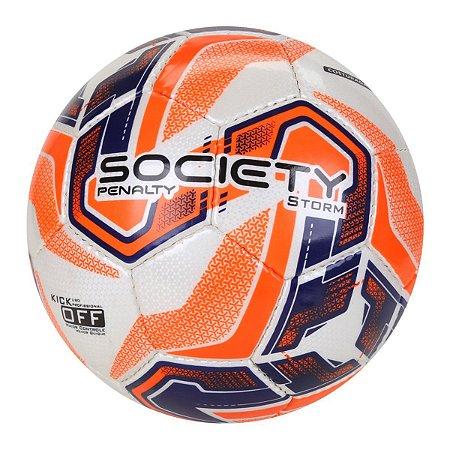 Bola Penalty Society Storm XXI
