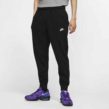Calça Nike Sportswear Club Masculina Moletom