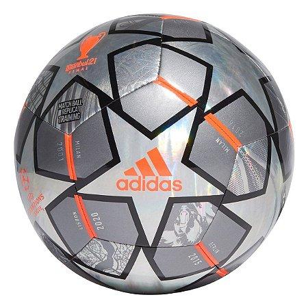 Bola Futebol Campo Adidas Uefa Champions League UCL Finale Training GK3498