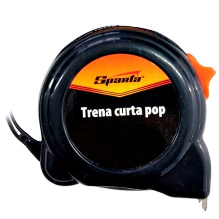 Trena Curta Pop 10m X 25mm - SPARTA