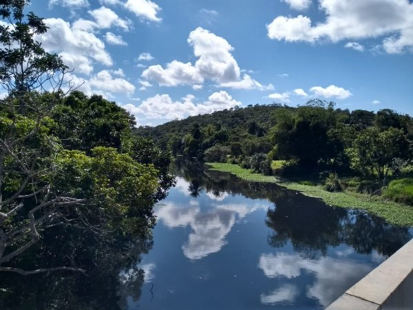 Rio Sapato