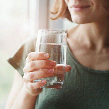 CONAMA 396 - Água para Consumo