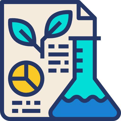LAUDO LABORATORIAL DE ANÁLISE FÍSICA E MICROBIOLÓGICA