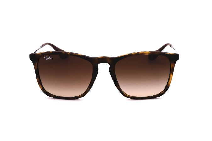 SOLAR RAY BAN CHRIS 4187L 856/13 54