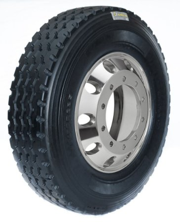 PNEU RECAPADO 275/80R22,5 MISTO VIPAL VM530L