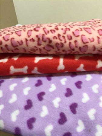 Cobertor soft