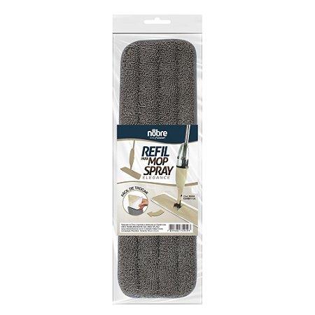 Refil de microfibra para Mop Spray Elegance - NOBRE