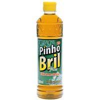 Desinfetante Pinho 500ml - PINHO BRIL