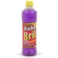 Desinfetante Lavanda 500ml - PINHO BRIL
